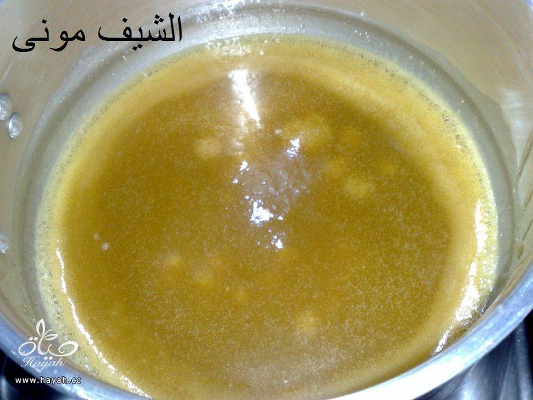 كيكة الكرامل من مطبخ الشيف مونى بالصور hayahcc_1429735392_992.jpg