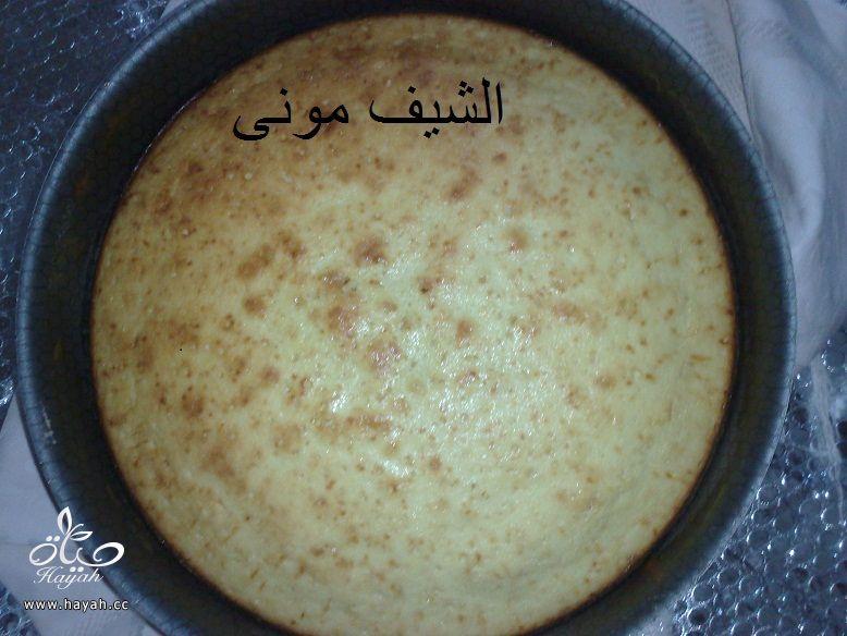 كيكة الكرامل من مطبخ الشيف مونى بالصور hayahcc_1429735399_290.jpg