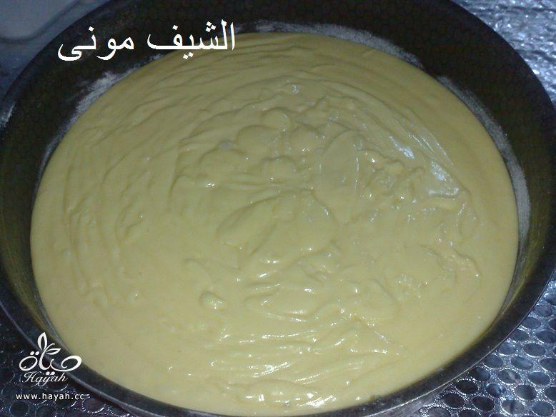 كيكة الكرامل من مطبخ الشيف مونى بالصور hayahcc_1429735399_633.jpg