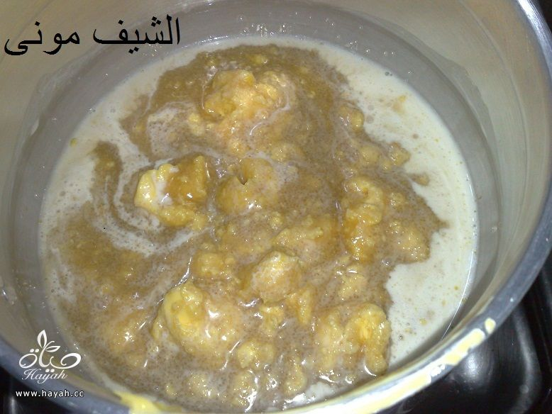 كيكة الكرامل من مطبخ الشيف مونى بالصور hayahcc_1429735400_107.jpg