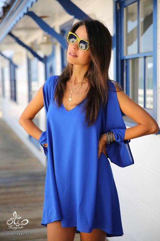 تمتعي باللون الأزرق  الفاقع في لباسك hayahcc_1429773187_829.jpg