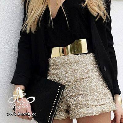 جمال الحزام الذهبي في الملابس hayahcc_1429947703_448.jpg