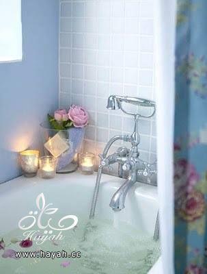 لتغيير أجواء حمامك عليك بالورود hayahcc_1430559237_279.jpg