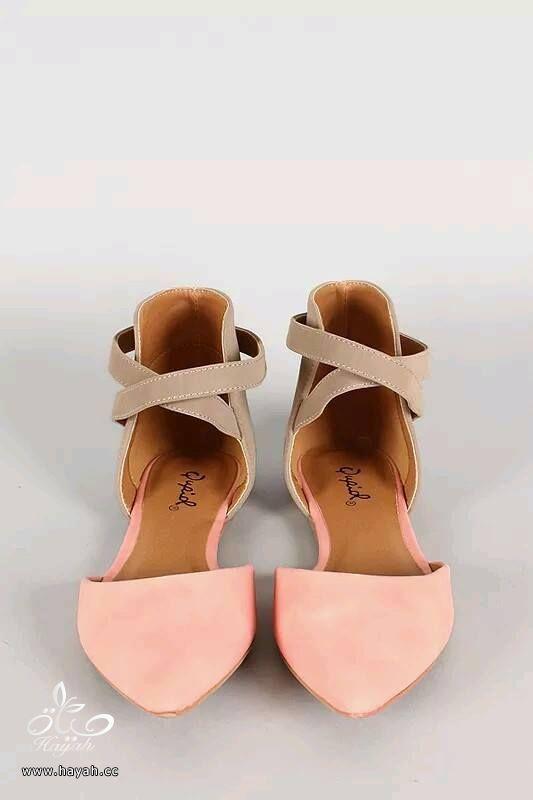 أحذية بسيطة ومتنوعة hayahcc_1431155395_630.jpg