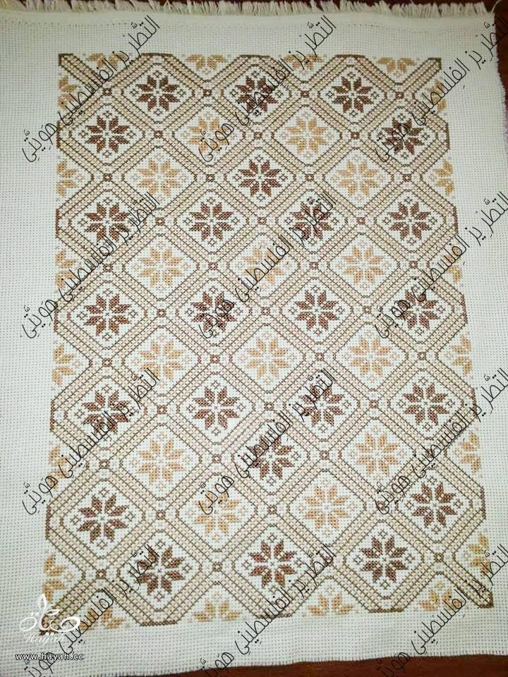 صواني تقديم تطريز فلاحي آخر أناقة hayahcc_1431163615_292.jpg