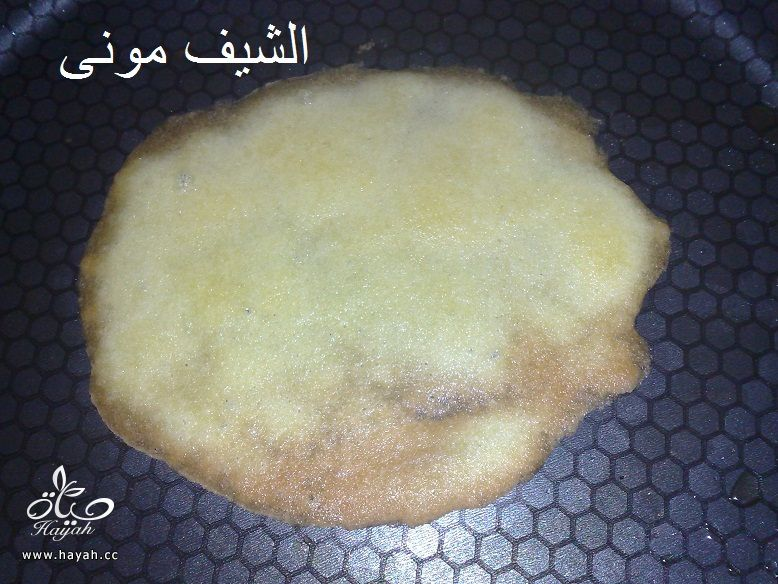 طريقة بسكويت الايس كريم وايس كريم الليمون من مطبخ الشيف مونى بالصور hayahcc_1431176110_884.jpg