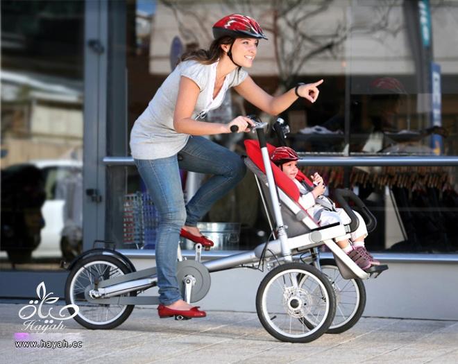 عربات أطفال بأشكال مختلفة hayahcc_1431424481_362.png