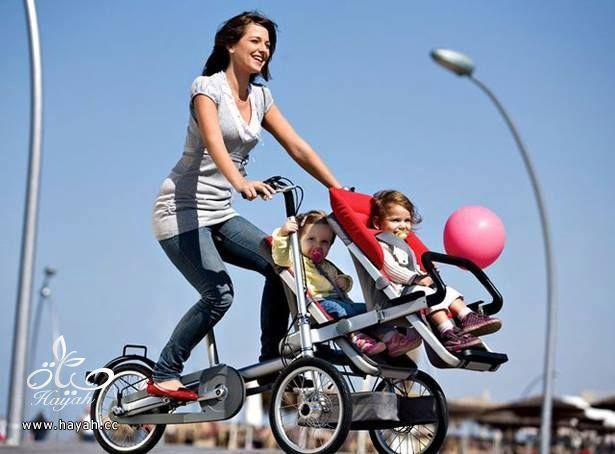 عربات أطفال بأشكال مختلفة hayahcc_1431424481_702.jpg