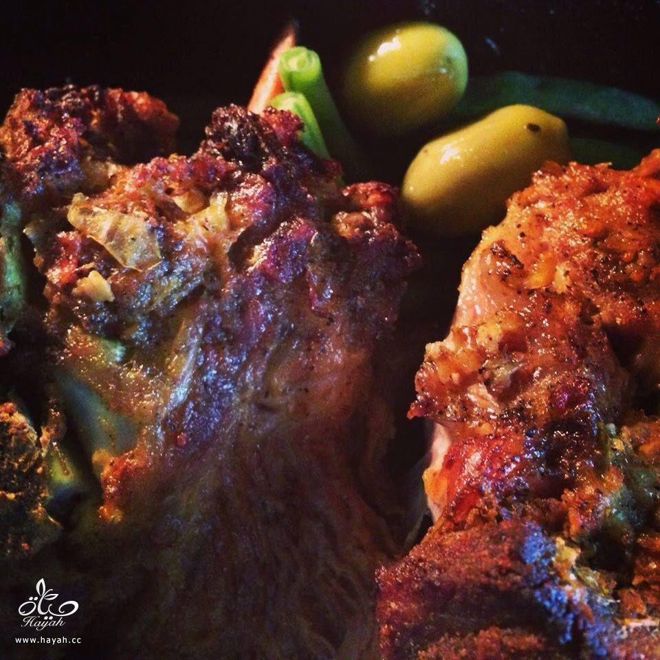 طاجن اللحم بالفاصوليا والزيتون hayahcc_1431509514_920.jpg