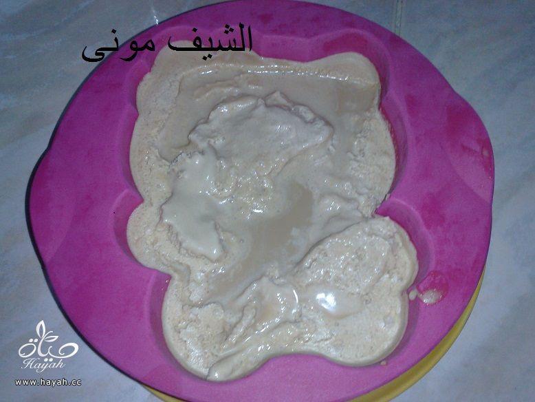 لعشاق النسكافيه ايس كريم النسكافيه من مطبخ الشيف مونى بالصور hayahcc_1431695719_151.jpg