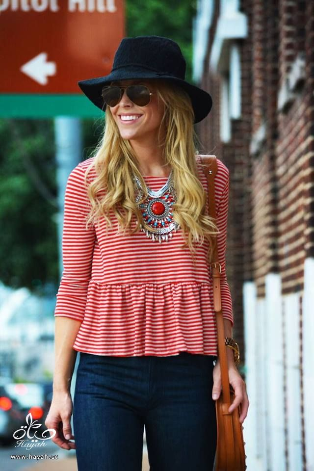 ملابس مخططة باللون الأحمر جميلة hayahcc_1431942046_119.jpg