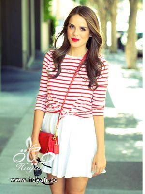 ملابس مخططة باللون الأحمر جميلة hayahcc_1431942046_301.jpg