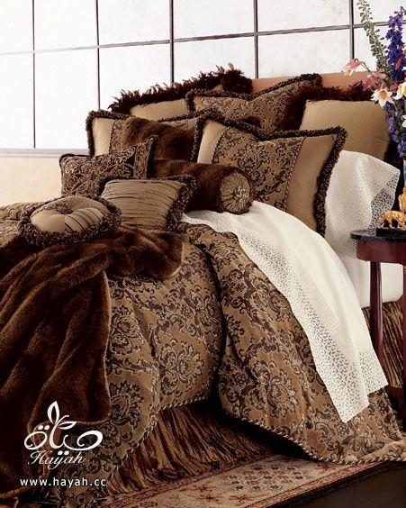 مفارش سرير روعه , صور مفارش سراير ، احدث صور مفارش السرير hayahcc_1431947271_412.jpg