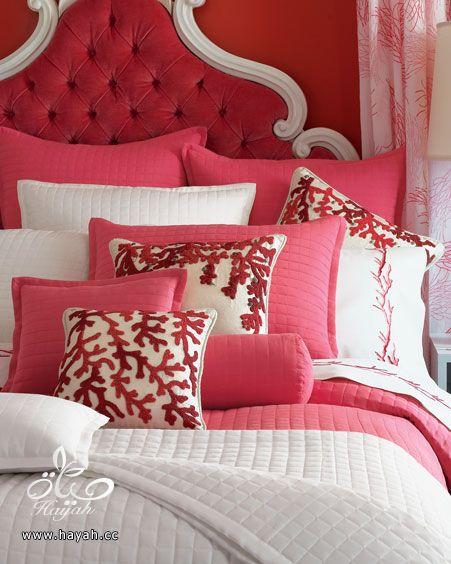 مفارش سرير روعه , صور مفارش سراير ، احدث صور مفارش السرير hayahcc_1431947272_855.jpg