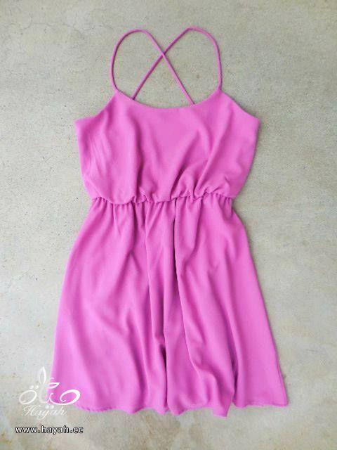 أجمل الفساتين الصيفية الخفيفة hayahcc_1432019916_837.jpg