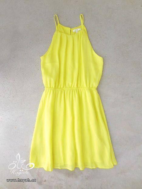 أجمل الفساتين الصيفية الخفيفة hayahcc_1432019918_550.jpg