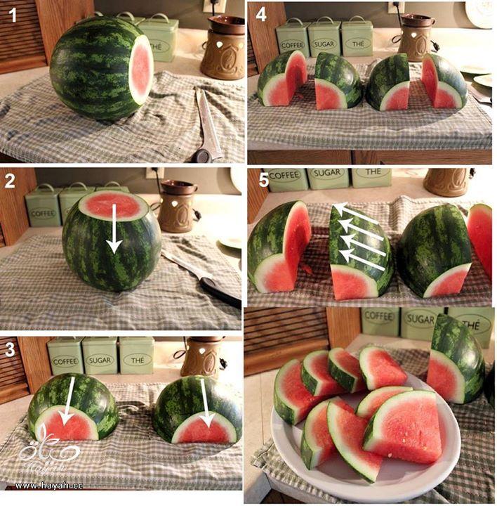 تقطيع البطيخ بالصور hayahcc_1432142944_450.jpg