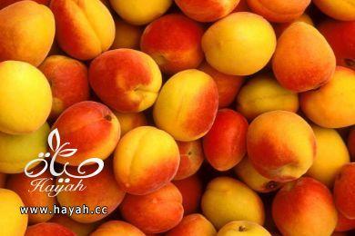 فوائد الخوخ من أفضل فواكه الصيف hayahcc_1432281809_325.jpg