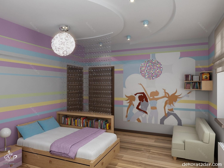 غرف نوم بناتى 2015 , غرف نوم اطفال بناتى 2015 hayahcc_1432570543_142.jpg