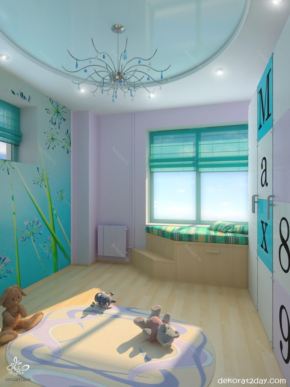غرف نوم بناتى 2015 , غرف نوم اطفال بناتى 2015 hayahcc_1432570544_587.jpg