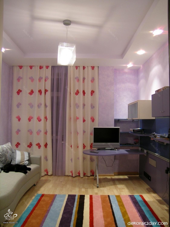 غرف نوم بناتى 2015 , غرف نوم اطفال بناتى 2015 hayahcc_1432570545_311.jpg