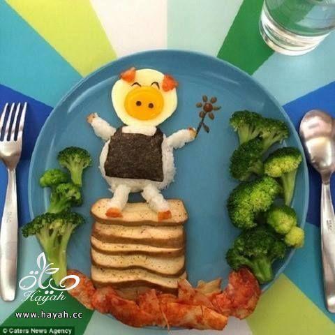 كيف تجعلين ابنك يرغب بأكل البيض؟ hayahcc_1432594340_284.jpg