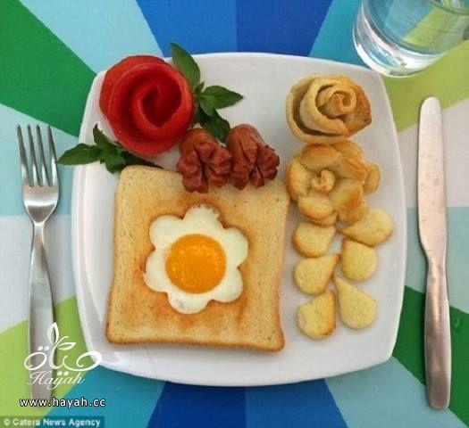 كيف تجعلين ابنك يرغب بأكل البيض؟ hayahcc_1432594340_789.jpg