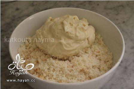 حلويات - حلويات سهله ولذيذه - طريقة كرات الكيك المغلفه بالشوكلاه او الترافي hayahcc_1432797478_472.jpg