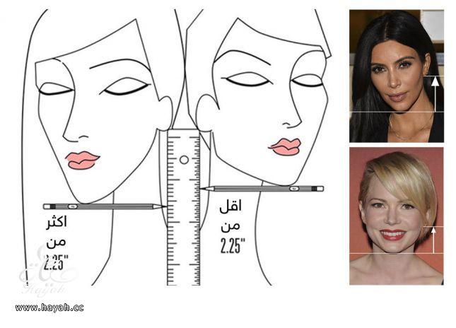 اختبار بسيط لتعرفي هل الشعر القصير يناسبك ام لا؟ hayahcc_1432889978_473.jpg