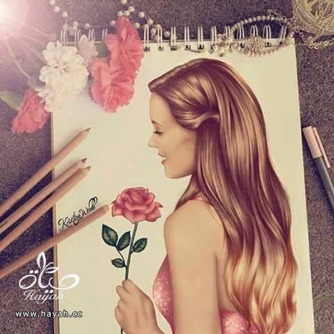 أجمل الرسوم بالورود hayahcc_1432975774_808.jpg