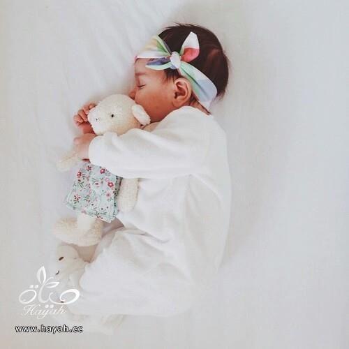 براءة الأطفال في النوم hayahcc_1433400511_349.jpg