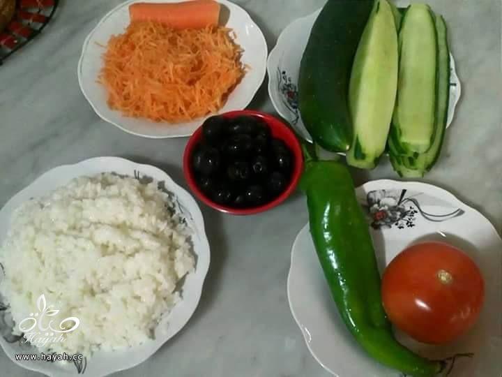 طريقة عمل أرز الطاووس بالصور hayahcc_1433551718_951.jpg