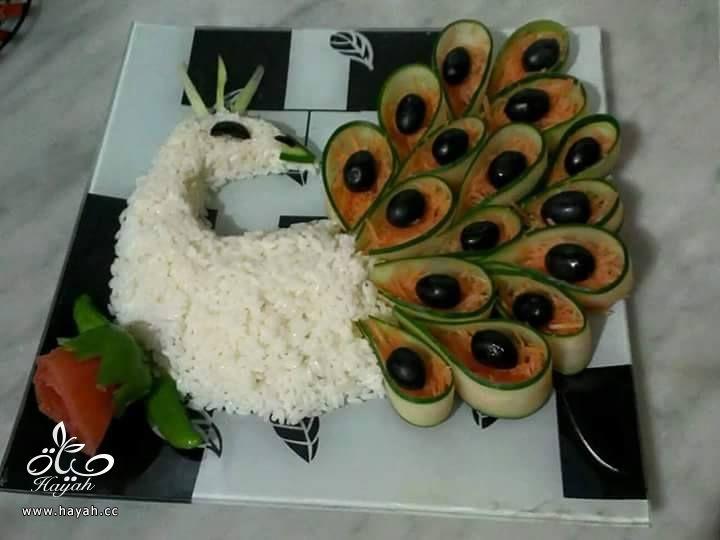 طريقة عمل أرز الطاووس بالصور hayahcc_1433551719_983.jpg
