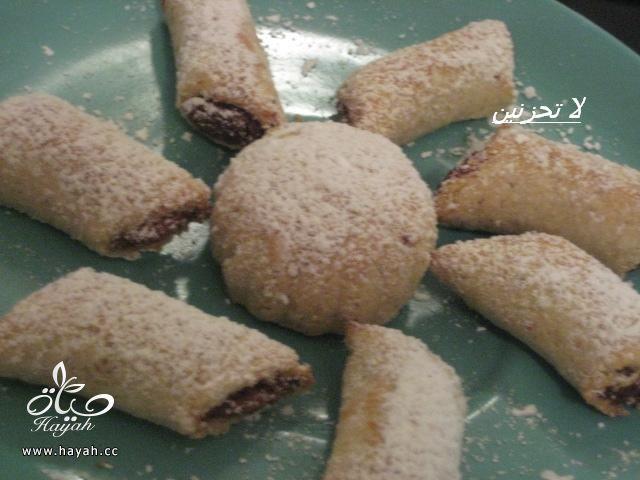 معمول الشوفان الخفيف واللذيذ::لا يفوووتكم:::من مطبخي::: hayahcc_1433611828_634.jpg