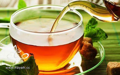 شرب الشاي السادة على معدة فاضيه hayahcc_1433929455_669.jpg