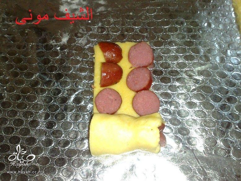 معجناتى بعجينة الفطير السويدى لشهر رمضان من مطبخ الشيف مونى بالصور hayahcc_1434113637_680.jpg