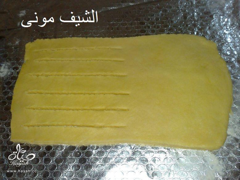 معجناتى بعجينة الفطير السويدى لشهر رمضان من مطبخ الشيف مونى بالصور hayahcc_1434113639_100.jpg
