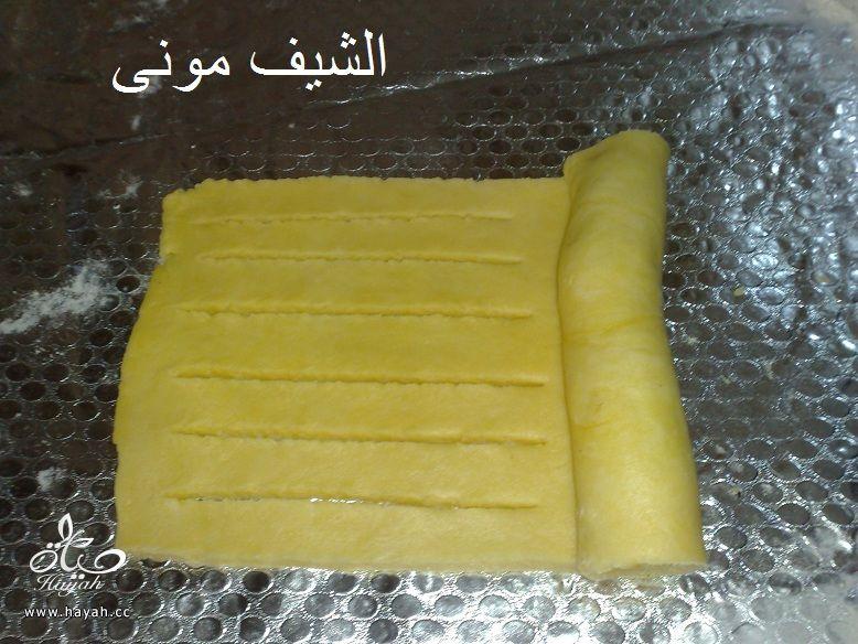 معجناتى بعجينة الفطير السويدى لشهر رمضان من مطبخ الشيف مونى بالصور hayahcc_1434113640_432.jpg