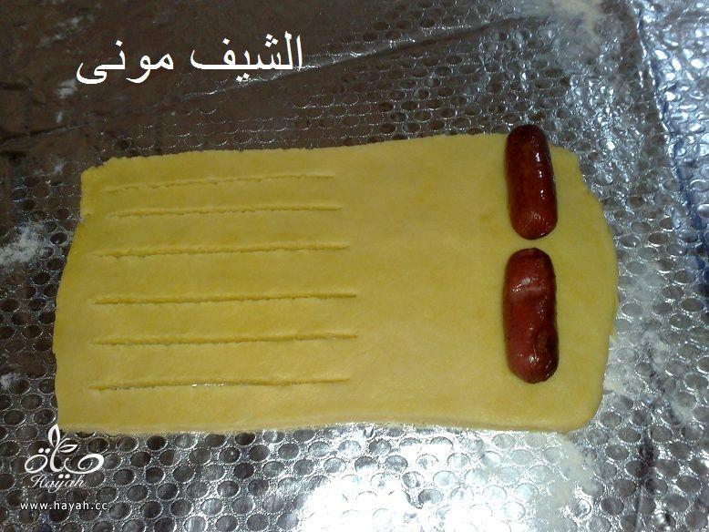 معجناتى بعجينة الفطير السويدى لشهر رمضان من مطبخ الشيف مونى بالصور hayahcc_1434113640_974.jpg