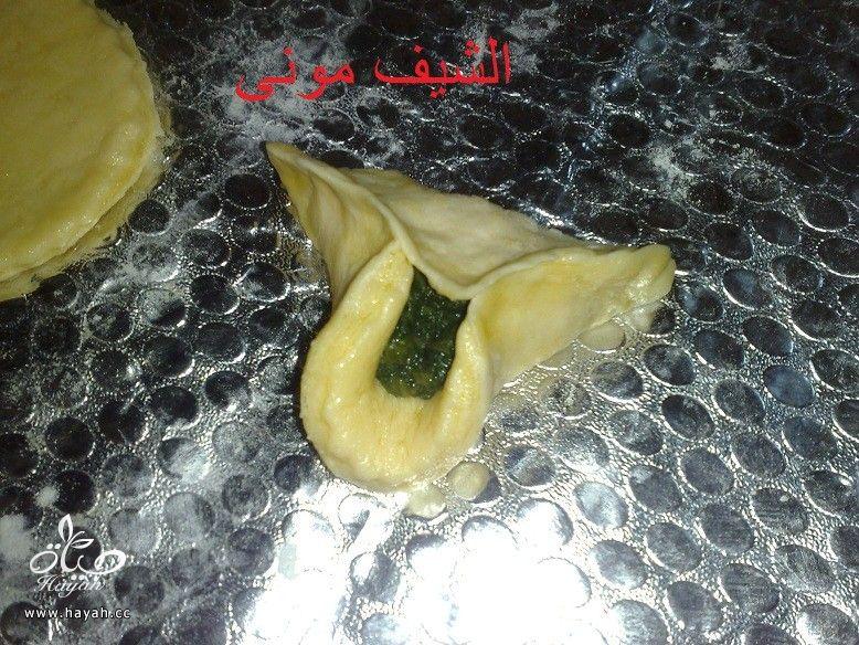 معجناتى بعجينة الفطير السويدى لشهر رمضان من مطبخ الشيف مونى بالصور hayahcc_1434113645_421.jpg