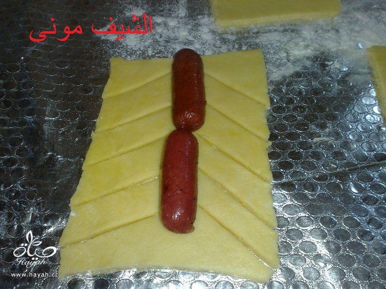 معجناتى بعجينة الفطير السويدى لشهر رمضان من مطبخ الشيف مونى بالصور hayahcc_1434113649_329.jpg