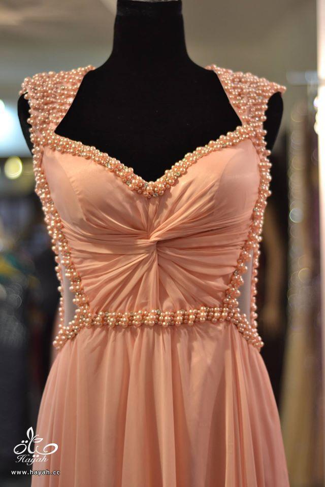 تشكيلة رائعة لفساتين السهرة hayahcc_1434485077_833.jpg
