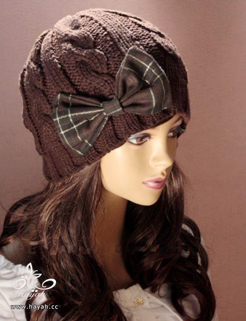 قبعات شتوية رائعة hayahcc_1434892302_928.jpg