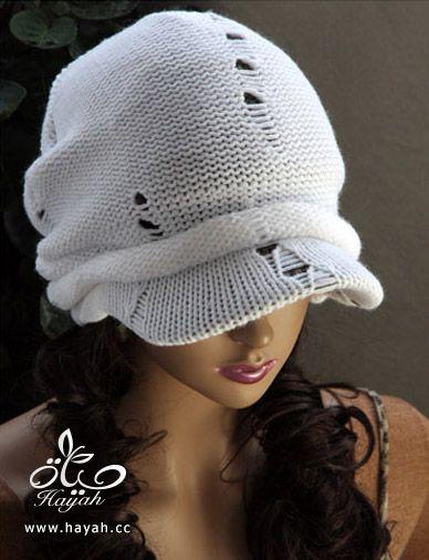 قبعات شتوية رائعة hayahcc_1434892304_896.jpg