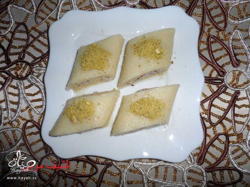 حلاوة الجبن السورية من مطبخ الشيف مونى بالصور hayahcc_1435577953_310.jpg