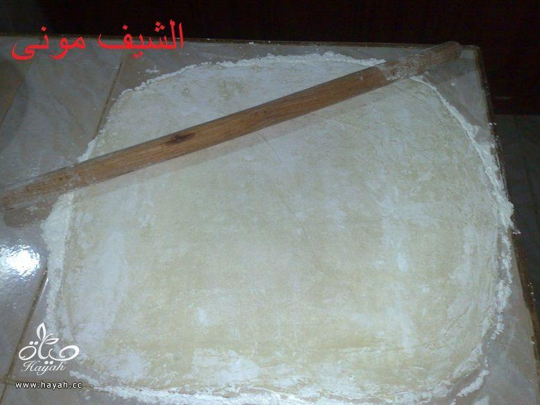 وربات بقلاوة بالفستق من مطبخ الشيف مونى hayahcc_1435801751_468.jpg