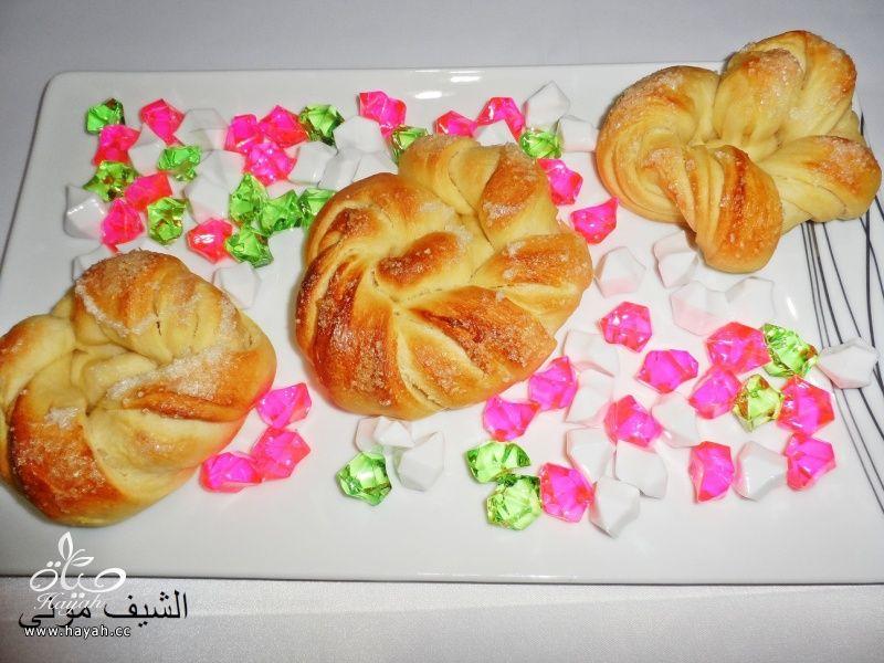 فطاير مبرومة بالسكر من مطبخ الشيف مونى بالصور hayahcc_1436042742_325.jpg