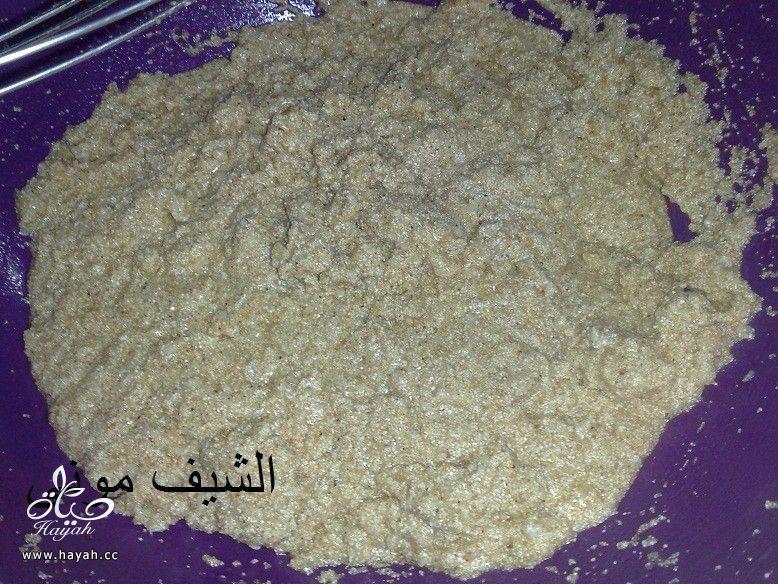 الهريسة الدمياطى بالبندق من مطبخ الشيف مونى بالصور hayahcc_1436192466_406.jpg