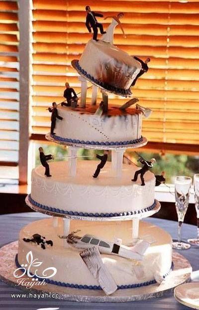 جاتوهات مضحكة لحفل الزفاف hayahcc_1436440076_187.jpg