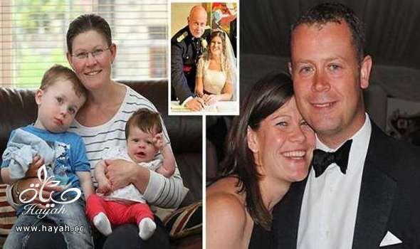 سيدة تنجب طفلين من زوجها بعد وفاته بعامين hayahcc_1436605006_460.jpg